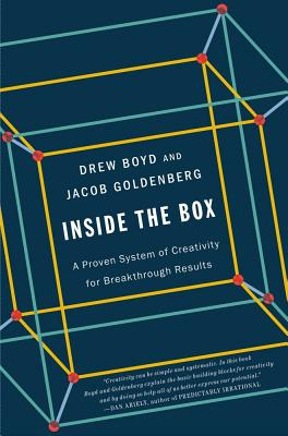 Cover for Inside the Box