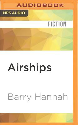 Airships Cover Image