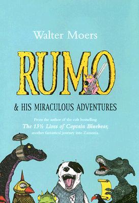 Rumo Cover