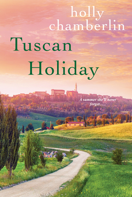 Cover for Tuscan Holiday