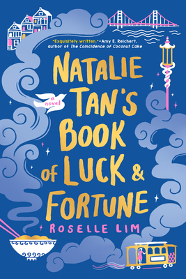 NATALIE TAN'S BOOK OF LUCK & GOOD FORTUNE, by Roselle Lim
