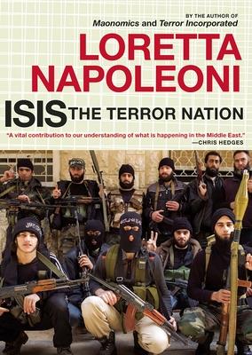 isis book of terror pdf
