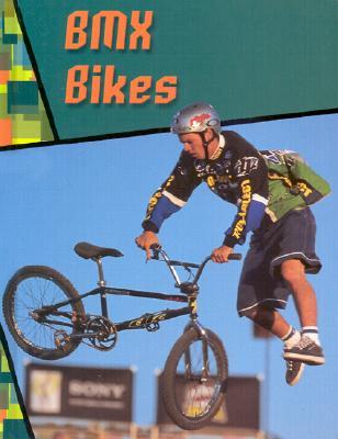 Cover for BMX Bikes