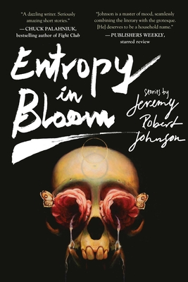 Cover for Entropy in Bloom