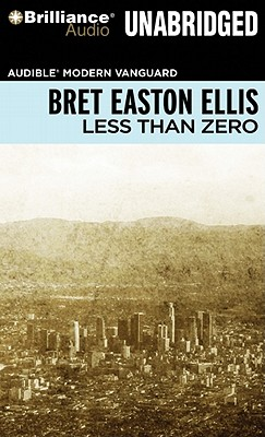 Less Than Zero Cover Image