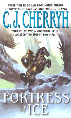Fortress of Ice Cover Image