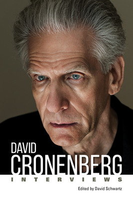 David Cronenberg: Interviews (Conversations with Filmmakers) Cover Image