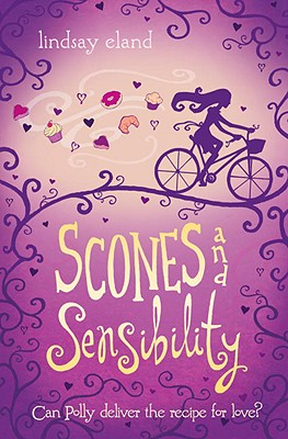 Scones and Sensibility Cover