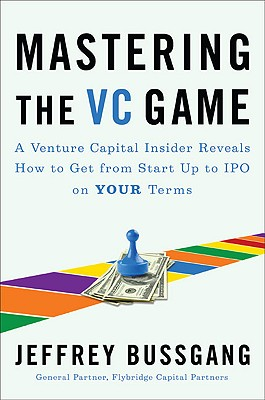 Mastering the VC Game Cover