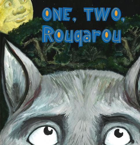 One, Two, Rougarou Cover Image