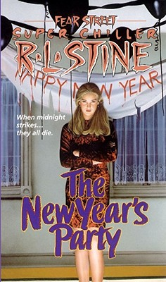The New Year's Party Cover
