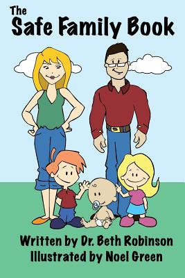 The Safe Family Book Cover Image
