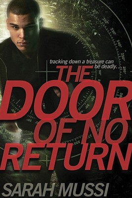 The Door of No Return Cover Image