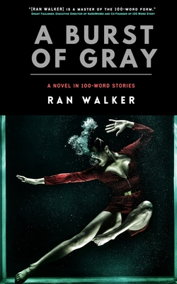 Cover for A Burst of Gray