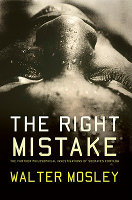 The Right Mistake Cover