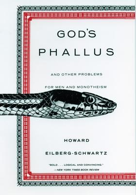 God's Phallus Cover