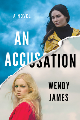 An Accusation Cover Image