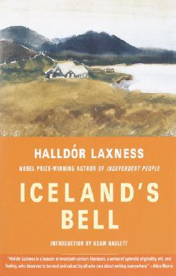 Iceland's Bell Cover Image