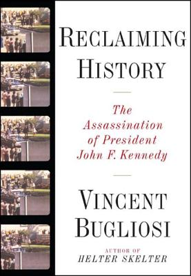 Reclaiming History Cover