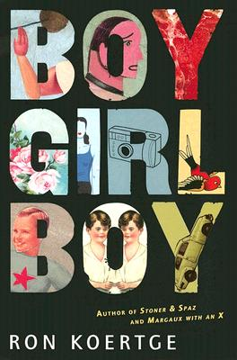 Boy Girl Boy Cover