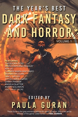 The Year's Best Dark Fantasy & Horror: Volume One Cover Image