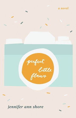 Cover for Perfect Little Flaws