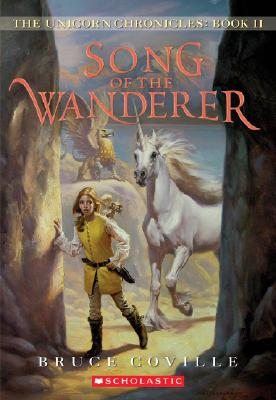 Song of the Wanderer Cover