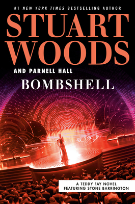 Bombshell (A Teddy Fay Novel #4) Cover Image