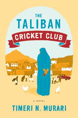 The Taliban Cricket Club Cover
