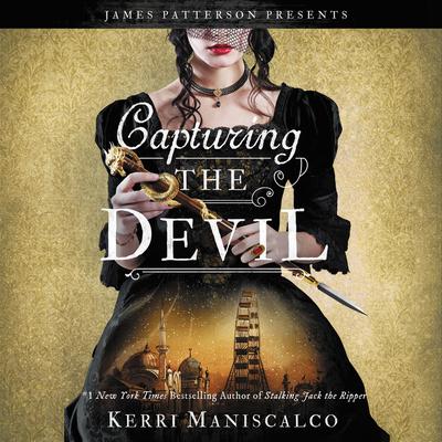 Capturing the Devil Lib/E Cover Image