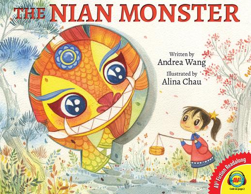 The Nian Monster (AV2 Fiction Readalong) Cover Image