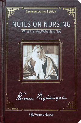 Notes on Nursing: Commemorative Edition Cover Image