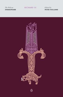 Richard III (The Pelican Shakespeare) Cover Image