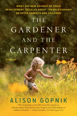 Cover for The Gardener and the Carpenter