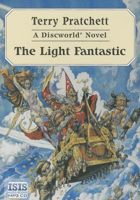 The Light Fantastic (Discworld Novels (Audio)) Cover Image
