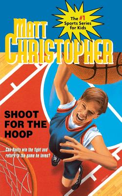 Shoot for the Hoop Cover Image