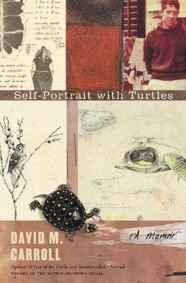Self-Portrait with Turtles Cover