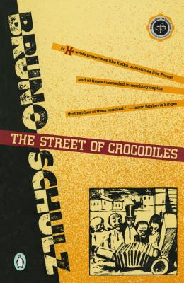 The Street of Crocodiles Cover Image
