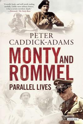 Monty and Rommel Cover
