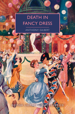 Death in Fancy Dress (British Library Crime Classics) Cover Image