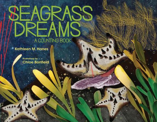 Seagrass Dreams: A Counting Book by Kathleen M. Hanes