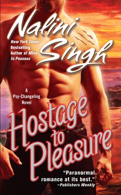Hostage to Pleasure Cover