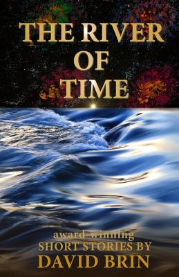 River of Time Cover Image
