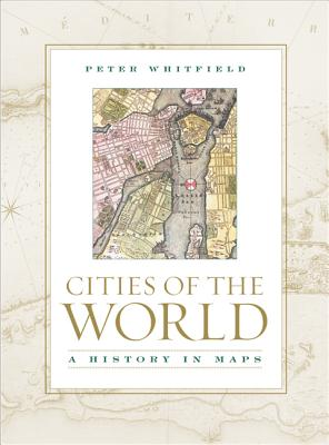 Cities of the World Cover