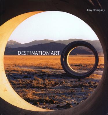 Destination Art Cover Image