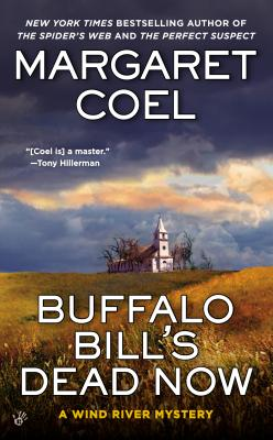 Buffalo Bill's Dead Now Cover Image