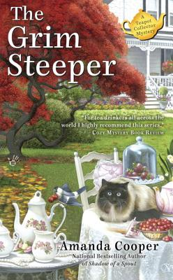 The Grim Steeper Cover