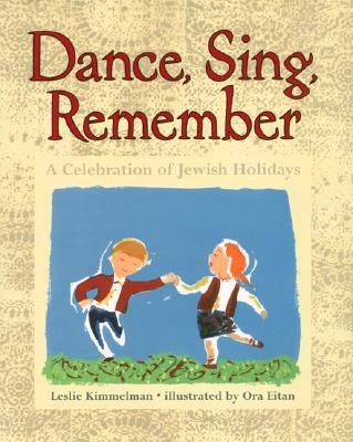 Dance, Sing, Remember Cover