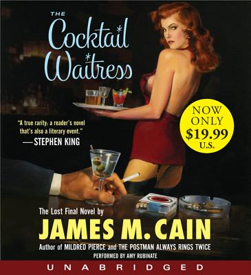 The Cocktail Waitress Cover Image