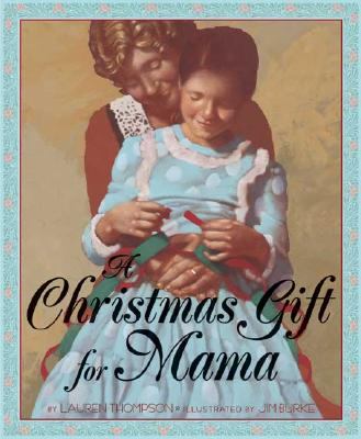 A Christmas Gift for Mama Cover